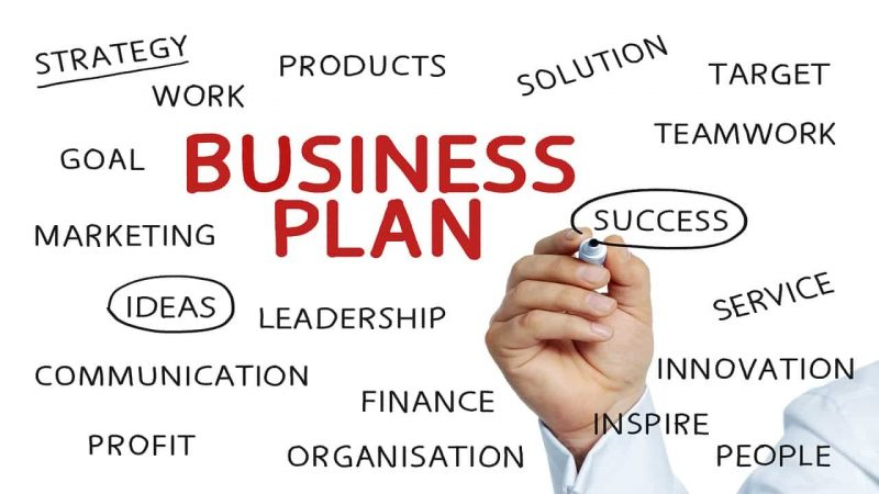 Business planning basic concepts