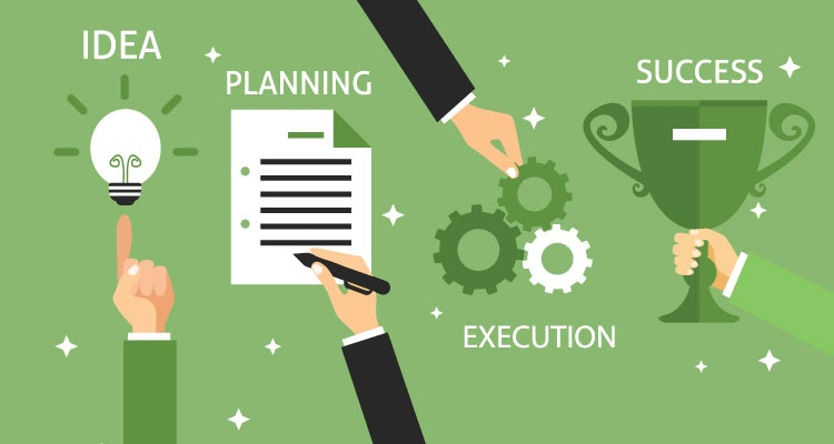 Tips for business planning