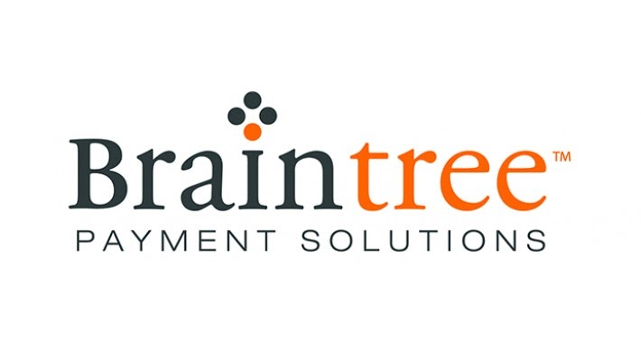 Payment gateways for eCommerce - Braintree