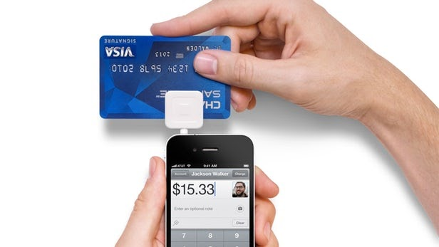 Payment Gateways for eCommerce - Square